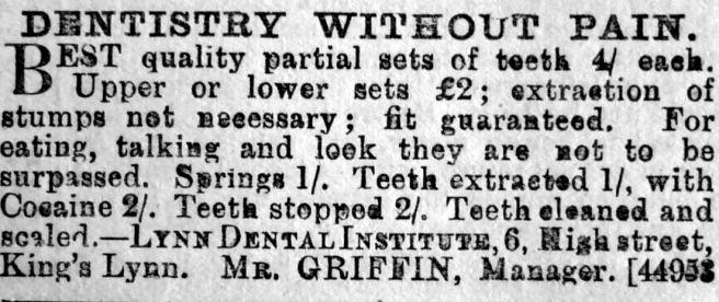 1892 Mar 26th Griffin