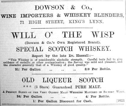 1905 June 2nd Dowson