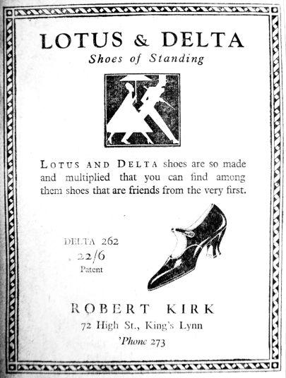 1927 May 27th Kirks