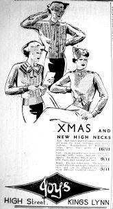 1935 Dec 6th Joys
