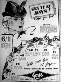 1936 Nov 13th Joys