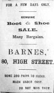 1912 Feb 10th Barnes