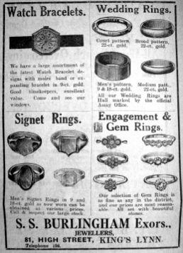 1927 Dec 9th S S Burlingham