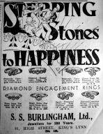 1934 Oct 12th S S Burlingham