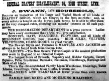 1885 Lynn News J Swann