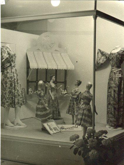 Heyworths shop 1