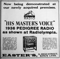 1935 Aug 30th Easters