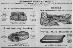 1924 Catalogue (P10 bedding)