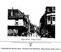 1901 John Kirk (Postcard Lynn Library)