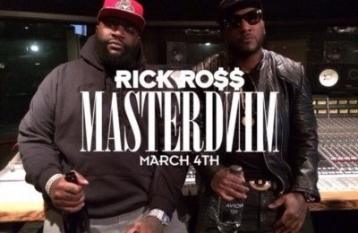 Rick Ross and jeezy Squash Beef and team up for New Music