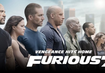 Furious 7 To Make $100 Million Opening Weekend