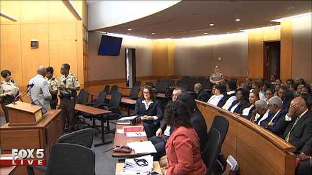 Cheating Case In Atlanta : Atlanta child murders case reopened ahead of new documentary