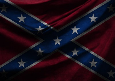Amazon Joins Walmart & EBay and Removes Confederate Flag