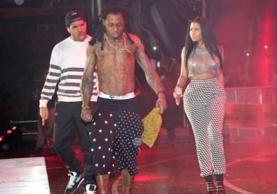 Drake and Nicki Minaj are Leaving Cash Money