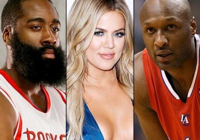 Khloe Kardashian Puts James Harden Relationship on Hold as Lamar Odom Recovers