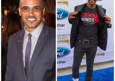 Photo of the Day: Shemar Moore
