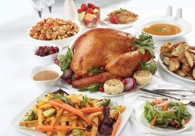 What is your favorite Thanksgiving Dish???