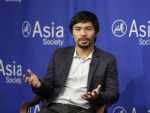 Manny Pacquiao Compares Gays to Animals