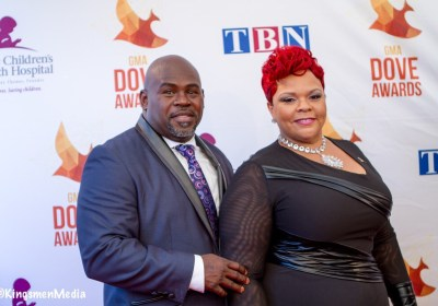 """""""One Way"""" by Tamela Mann nominated for Dove Awards Contemporary Gospel/Urban Song of the Year"""