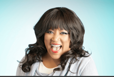 OWN's Press Dinner with Jackee Harry from 'The Paynes' (VIDEO)