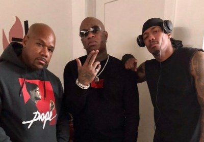 Birdman Set to Release New Movie with Nick Cannon