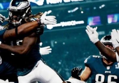 Philadelphia Eagles knock off Patriots, win Super Bowl LII