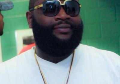 Rick Ross Found Unresponsive at Home
