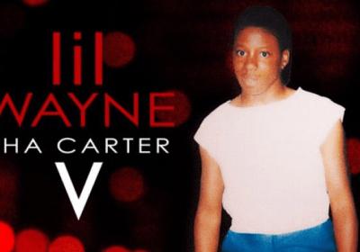 Lil Wayne Drops the Carter V
