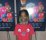 'UglyDolls' Screening in Atlanta