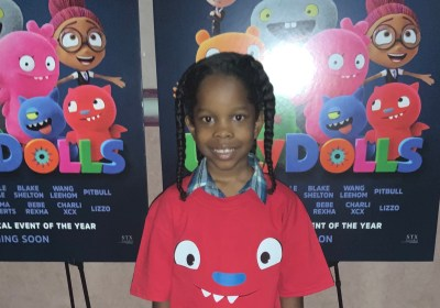 'UglyDolls' Screening in Atlanta