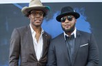 Cam Newton & Brother CJ Open Cigar Lounge & Restaurant in Atlanta