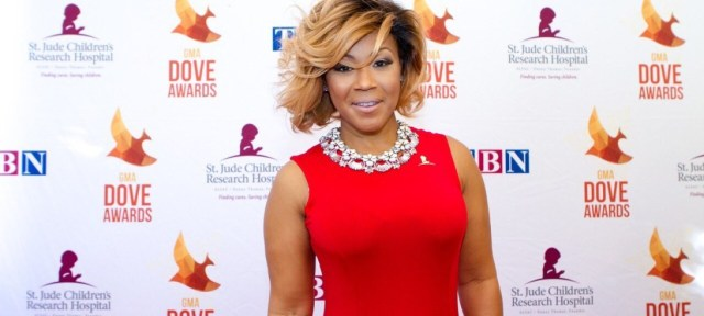ERICA Campbell Dove Awards