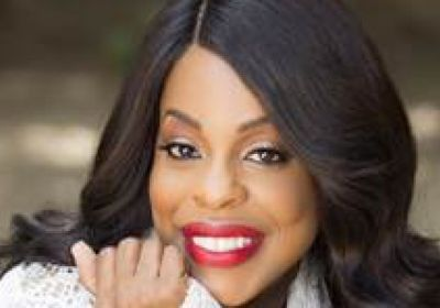 THE BLACK GIRLS ROCK!® AWARDS 2019 HOSTED BY EMMY-NOMINATED ACTRESS NIECY NASH