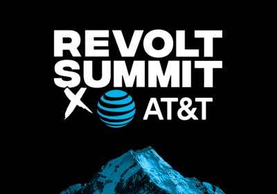 REVOLT SUMMIT UNVEILS ITS POWER OF HIP HOP LINEUP OF LEADING INDUSTRY SPEAKERS FOR ATLANTA SUMMIT