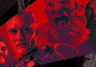 Krypton: The Complete Second & Final Season