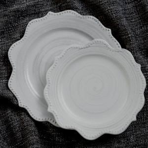 復古法式平盤, 北歐粗陶餐盤,古典鏡,時尚杯子,漂亮盤子,韓風ins,傢俱,英式復古陶瓷餐盤,金盤刀叉組,三角書架,蔬果盆