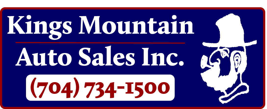KINGS MOUNTAIN AUTO SALES