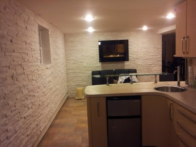 Natural Ledger Stone Finished Gallery | Kings Building ...