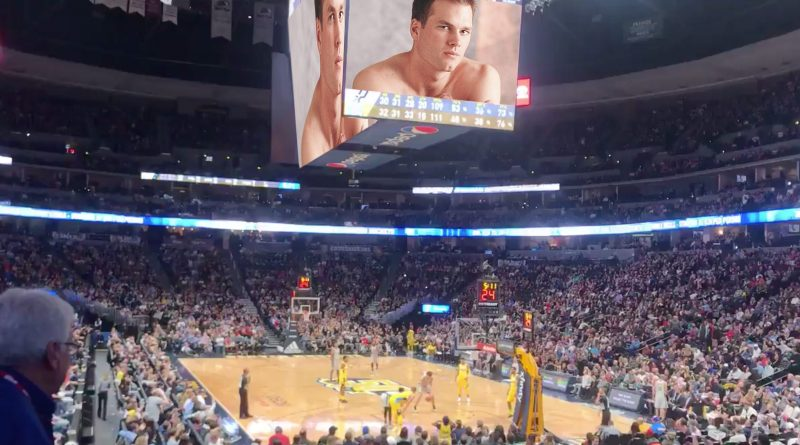 The Denver Nuggets Are Using Tom Brady As A Distraction For Their Opponents
