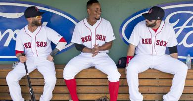 Red Sox Questions: Daily Lineup Dilemma