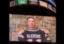 Video: Drew Bledsoe's Epic Troll on Celtics Jumbotron