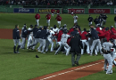 MLB Suspended Two Players After The Red Sox – Yankees Brawl