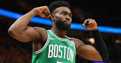 Celtics Release Epic Hype Video Before Game 7