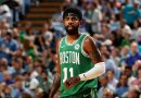 Kyrie Irving Says He Will Sign A Long Term Deal With The Celtics