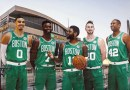 Celtics Streaking, Is This the Best Team in the East After All?