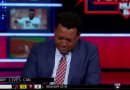 Pedro Martinez Is Brought To Tears In An Emotional Statement About What David Ortiz Means To Him