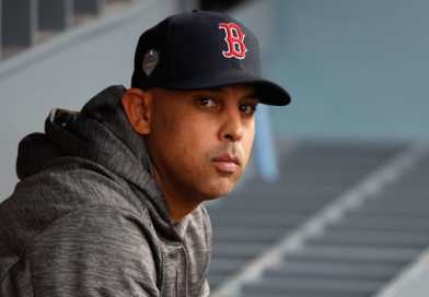 Red Sox Fire Alex Cora Over The Sign Stealing Scandal