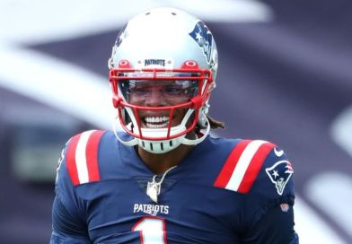 Cam Newton Has Moved Ahead Of Tom Brady As A Favorite For NFL MVP This Season