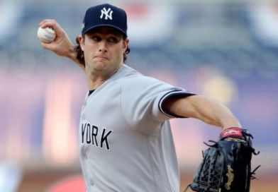 New York Yankees Ace Gerrit Cole  And Others Have Been Accused Of Cheating In A Lawsuit
