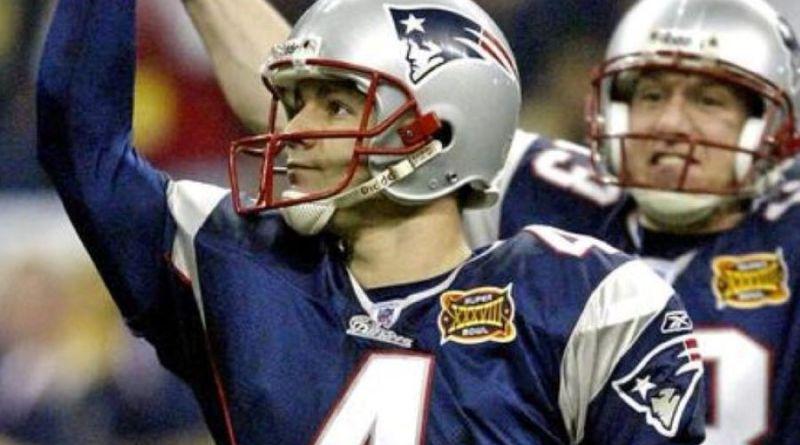 Adam Vinatieri, The NFL's All Time Leading Scorer Has Announced His Retirement After 24 Seasons
